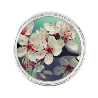 Pink Cherry Blossom, Cherryblossom, Sakura Lapel Pin