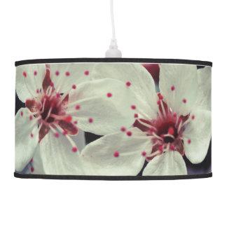 Pink Cherry Blossom, Cherryblossom, Sakura Pendant Lamp