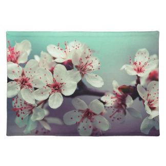 Pink Cherry Blossom, Cherryblossom, Sakura Placemat