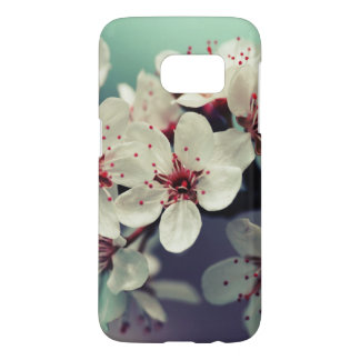 Pink Cherry Blossom, Cherryblossom, Sakura Samsung Galaxy S7 Case