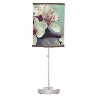 Pink Cherry Blossom, Cherryblossom, Sakura Table Lamp