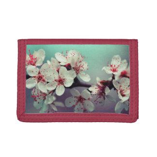 Pink Cherry Blossom, Cherryblossom, Sakura Trifold Wallet