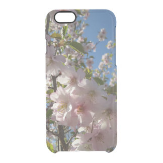 Pink Cherry Blossom Flowers Iphone6/6s Cases