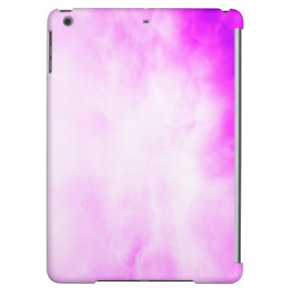 Pink Clouds iPad Air Case