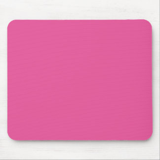 PINK COLLECTION Template diy change color add text Mouse Pad
