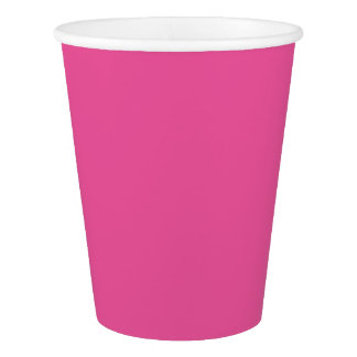 PINK COLLECTION Template diy change colour add Paper Cup