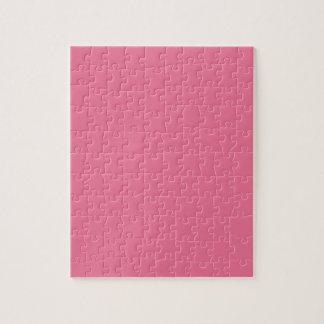 Pink Colour Puzzles