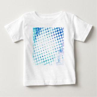 Pink Comic Book Blast Design Baby T-Shirt