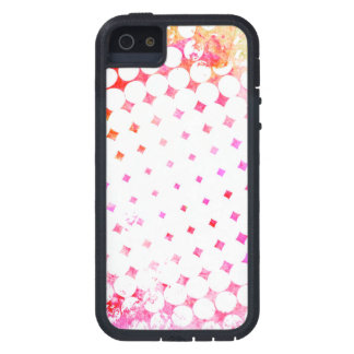 Pink Comic Book Blast Design iPhone 5 Case