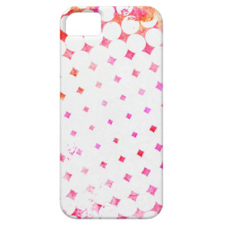 Pink Comic Book Blast Design iPhone 5 Cover