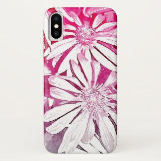 Pink Coneflower Phone Case