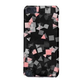 Pink Confetti iPod Touch (5th Generation) Covers