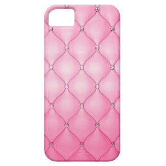 Pink Cushion Case For The iPhone 5