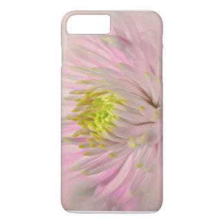 Pink Dahlia iPhone 7 Plus Case