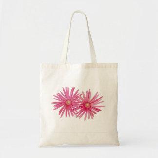 Pink Daisy Bag