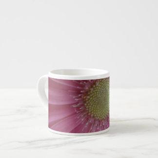 Pink Daisy Beauty Espresso Mug
