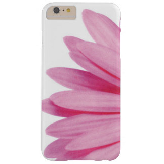 Pink Daisy Petals - Super Cute Barely There iPhone 6 Plus Case