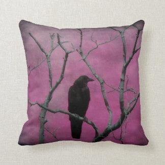Pink Decor Throw Pillows