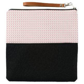 Pink-Delicate-Mod-Multi-Colors Clutch