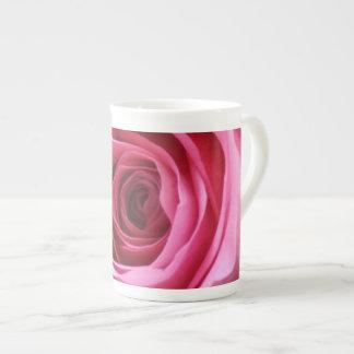Pink Design 2 Tea Cup