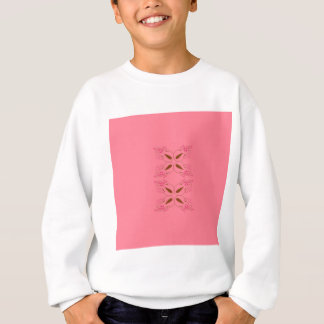 Pink design elements sweatshirt