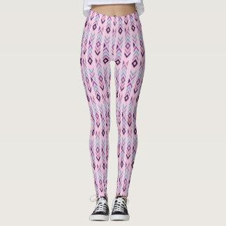 Pink Diamond Blend Women Leggings