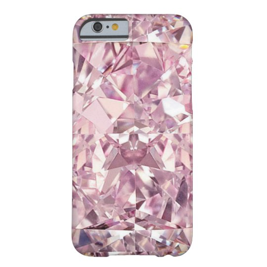 Pink Diamond iPhone 6 case