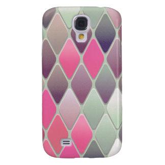 Pink Diamond Mosaic