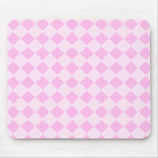 Pink Diamond Mousepad