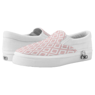 Pink Diamond Sneakers