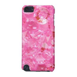 Pink Diamonds iPod Touch 5G Case