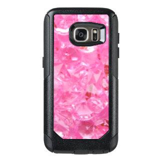 Pink Diamonds OtterBox Samsung Galaxy S7 Case