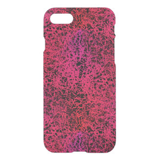 Pink DNA iPhone 8/7 Case