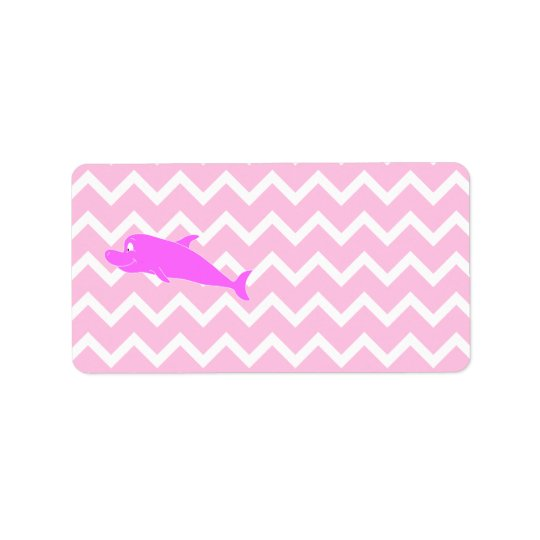 Pink Dolphin.
