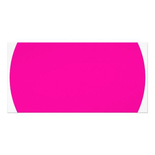 Pink Dot Photo Cards