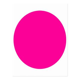 Pink Dot Postcard