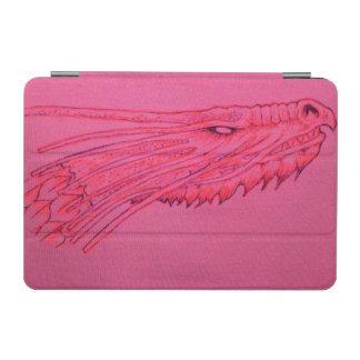 Pink Dragon Head Ipad Mini Cover