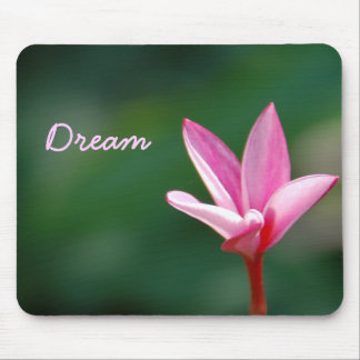 Pink Dream Mousepad
