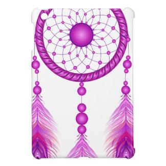 Pink Dreamcatcher iPad Mini Case