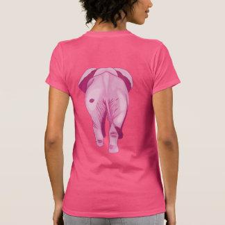 Pink Elephant SWAK T-Shirt