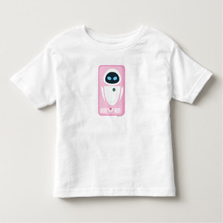Pink Eve Disney Toddler T-shirt