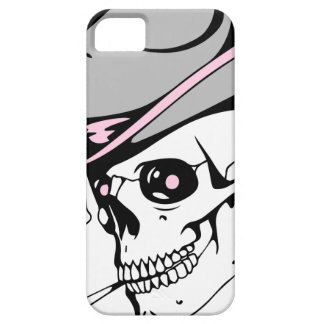 pink eye skull case for the iPhone 5
