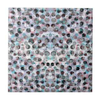 Pink Eye Tiles