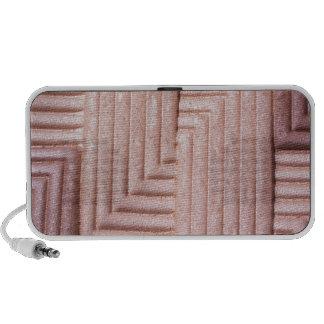 Pink Eyeshadow Mini Speakers
