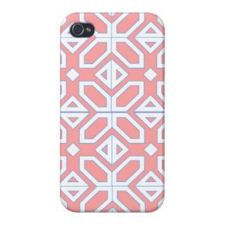 Pink Fashion iPhone Case