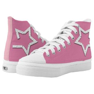 Pink Femme 101 Shoes