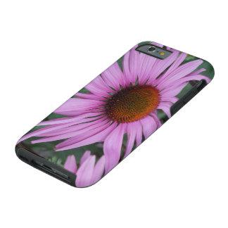 Pink Field Flower Tough iPhone 6 Case