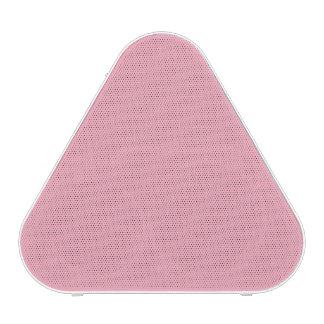 Pink Fizz Candy Bubblegum Uptown Girl Design Pink Speaker