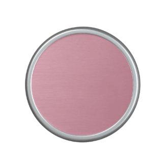 Pink Fizz-Candy Bubblegum-Uptown Girl-Design Pink Speaker