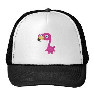 Pink Flamingo - My Conservation Park Hat